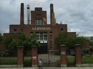 La Fabbrica della Guinness